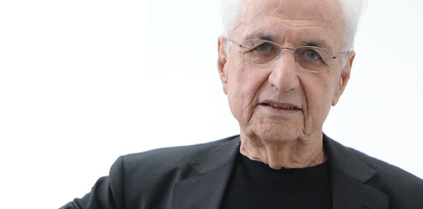 Architect Frank Gehry to receive Harvard Arts Medal