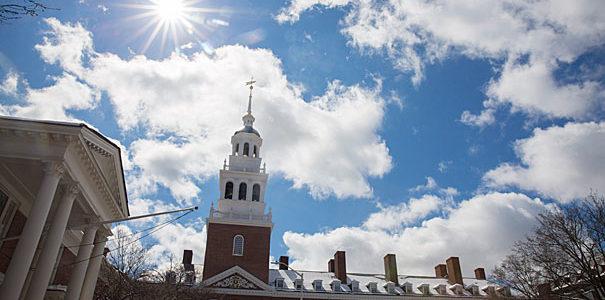 3 alumni to receive Harvard Medal